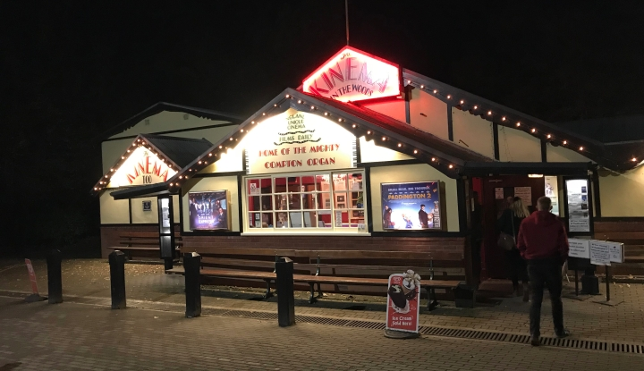 The Kinema in the Woods: A Review
